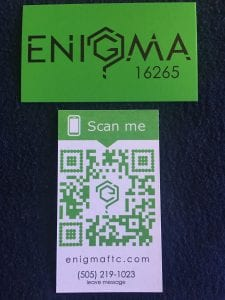 enigma-biz-card