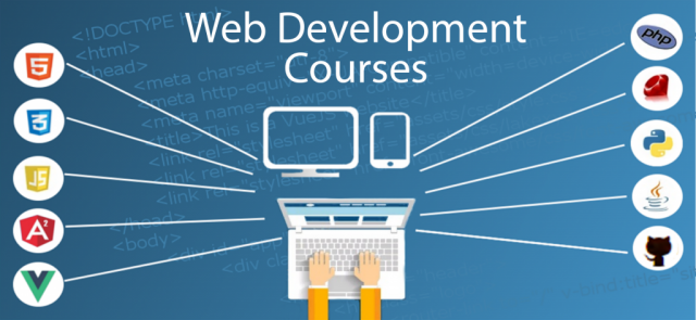 web-dev-courses