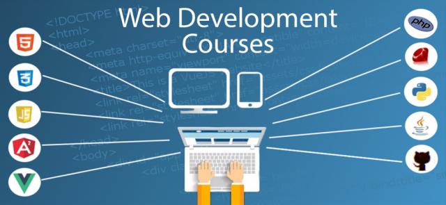 web-dev-courses